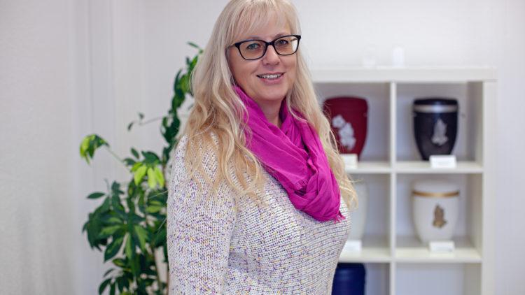 Dagmar Wegener